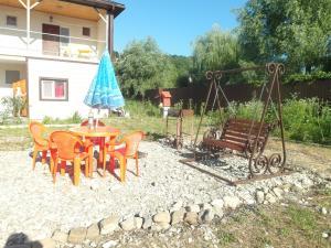 Guesthouse Zolotaya Rybka na Solnechom, Pensionen  Dzhubga - big - 39