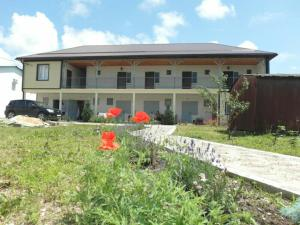Guesthouse Zolotaya Rybka na Solnechom, Pensionen  Dzhubga - big - 40