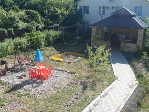 Гостевой дом Золотая Рыбка на Солнечном, Гостевые дома  Джубга - big - 35