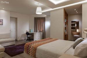 Mirage Smouha, Appartamenti  Alessandria d'Egitto - big - 7