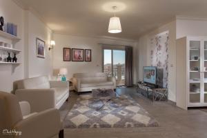 Mirage Smouha, Appartamenti  Alessandria d'Egitto - big - 1