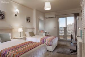 Mirage Smouha, Appartamenti  Alessandria d'Egitto - big - 8