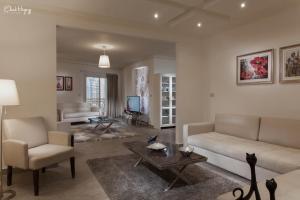 Mirage Smouha, Appartamenti  Alessandria d'Egitto - big - 9