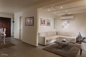 Mirage Smouha, Appartamenti  Alessandria d'Egitto - big - 10