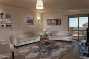 Mirage Smouha, Appartamenti  Alessandria d'Egitto - big - 12
