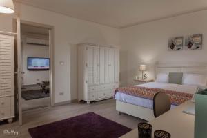 Mirage Smouha, Appartamenti  Alessandria d'Egitto - big - 13