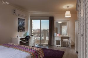 Mirage Smouha, Appartamenti  Alessandria d'Egitto - big - 15