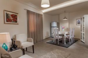 Mirage Smouha, Appartamenti  Alessandria d'Egitto - big - 16