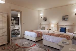 Mirage Smouha, Appartamenti  Alessandria d'Egitto - big - 18