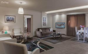 Mirage Smouha, Appartamenti  Alessandria d'Egitto - big - 21