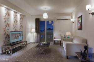 Mirage Smouha, Appartamenti  Alessandria d'Egitto - big - 23