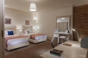 Mirage Smouha, Appartamenti  Alessandria d'Egitto - big - 27