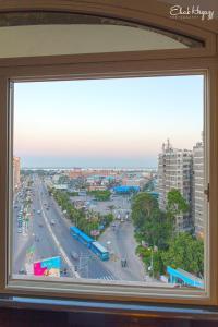 Mirage Smouha, Appartamenti  Alessandria d'Egitto - big - 28