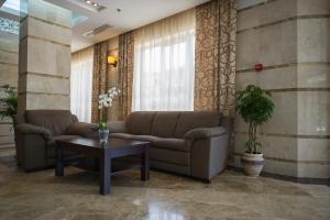 Курортный отель Лесная песня - фото 4
