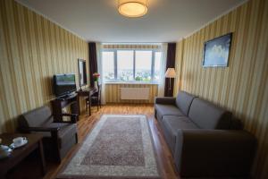 Курортный отель Лесная песня - фото 13