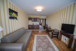 Курортный отель Лесная песня - фото 14