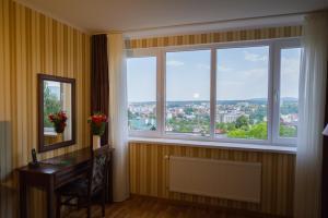 Курортный отель Лесная песня - фото 17
