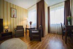 Курортный отель Лесная песня - фото 7