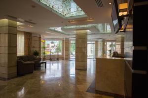 Курортный отель Лесная песня - фото 11