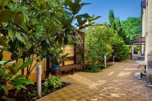 Гостевой дом Кипарис - фото 12