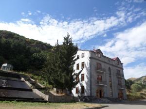 Une image de Jermuk Villa Imperial