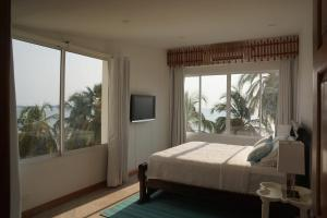 Casa Kokobuyo, Ferienwohnungen  Santa Marta - big - 40