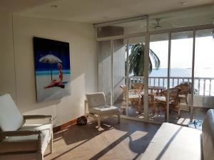 Casa Kokobuyo, Ferienwohnungen  Santa Marta - big - 44