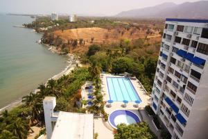 Casa Kokobuyo, Ferienwohnungen  Santa Marta - big - 47