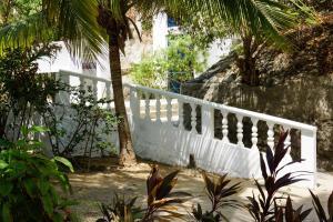 Casa Kokobuyo, Ferienwohnungen  Santa Marta - big - 51