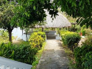 Casa Kokobuyo, Ferienwohnungen  Santa Marta - big - 54