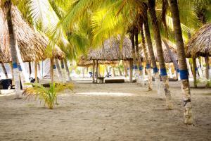 Casa Kokobuyo, Ferienwohnungen  Santa Marta - big - 62