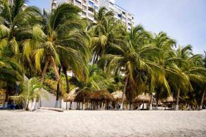 Casa Kokobuyo, Ferienwohnungen  Santa Marta - big - 69