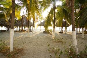 Casa Kokobuyo, Ferienwohnungen  Santa Marta - big - 17