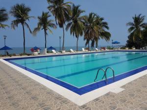 Casa Kokobuyo, Ferienwohnungen  Santa Marta - big - 16