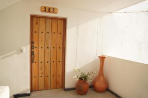 Casa Kokobuyo, Ferienwohnungen  Santa Marta - big - 15