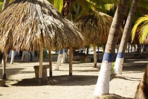 Casa Kokobuyo, Ferienwohnungen  Santa Marta - big - 14