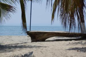 Casa Kokobuyo, Ferienwohnungen  Santa Marta - big - 13