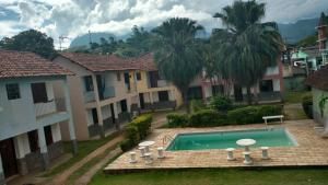 obrázek - Flats Recanto do Itatiaia