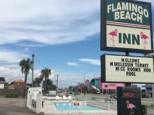 obrázek - Flamingo Beach Inn