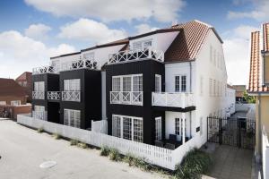 Holiday Apartment Drachmanns Gaard 020122