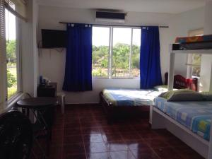 Cabañas Villa Palma, Гостевые дома  Coveñas - big - 3