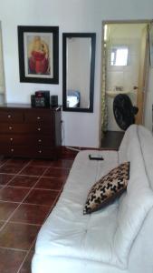 Cabañas Villa Palma, Гостевые дома  Coveñas - big - 9
