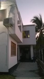 Cabañas Villa Palma, Гостевые дома  Coveñas - big - 5