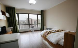 X residence, Hotels  Ulaanbaatar - big - 5