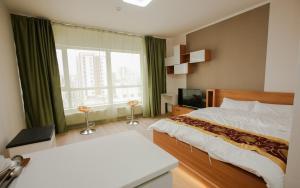 X residence, Hotels  Ulaanbaatar - big - 8