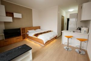 X residence, Hotels  Ulaanbaatar - big - 11