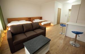 X residence, Hotels  Ulaanbaatar - big - 12