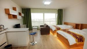 X residence, Hotels  Ulaanbaatar - big - 15
