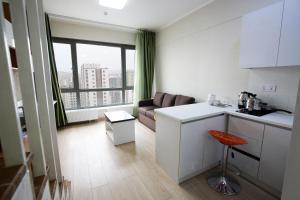 X residence, Hotels  Ulaanbaatar - big - 16