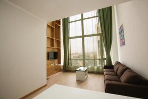 X residence, Hotels  Ulaanbaatar - big - 17